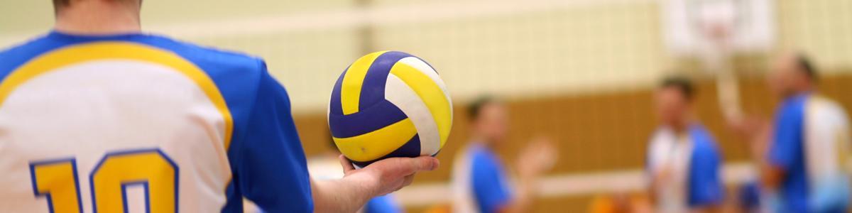 Curso Aprendiendo Voleibol
