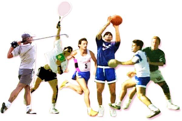 Cursos gratis en Aula virtual online de Deportes y Educación Fisica