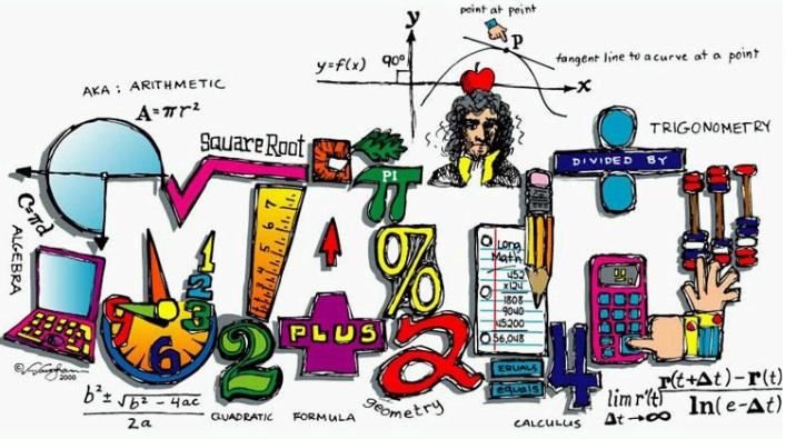 Cursos de cálculo, derivadas, integrales, ecuaciones diferenciales, matemáticas avanzadas, espacios métricos