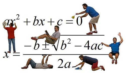 Cursos de algebra para prepararse para la Universidad (PSU), conociendo el Algebra, factorización, fracciones, lenguaje algebraico